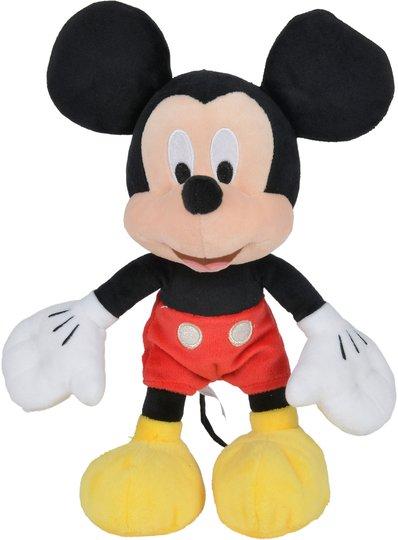 Disney Mikke Mus Kosedyr 25 cm