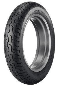 Dunlop D404 ( 150/80-16 TL 71H rear )