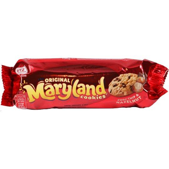 Maryland Choklad & Hasselnöt - 28% rabatt