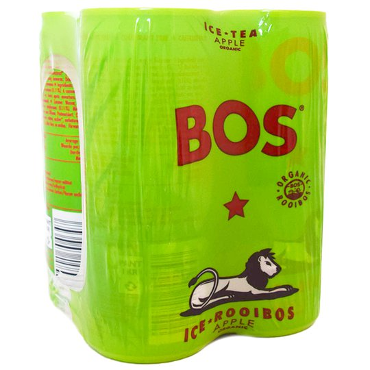 4-pack Iste Rooibos & Äpple - 69% rabatt