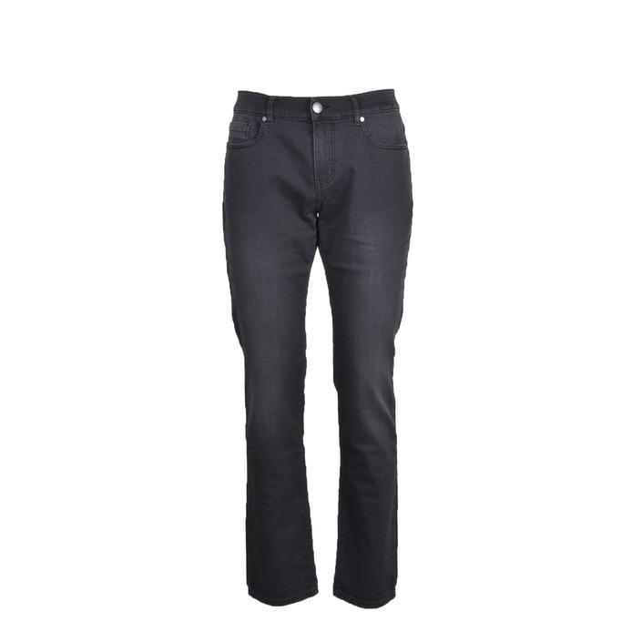 Bikkembergs Men's Jeans Black 321799 - black 90