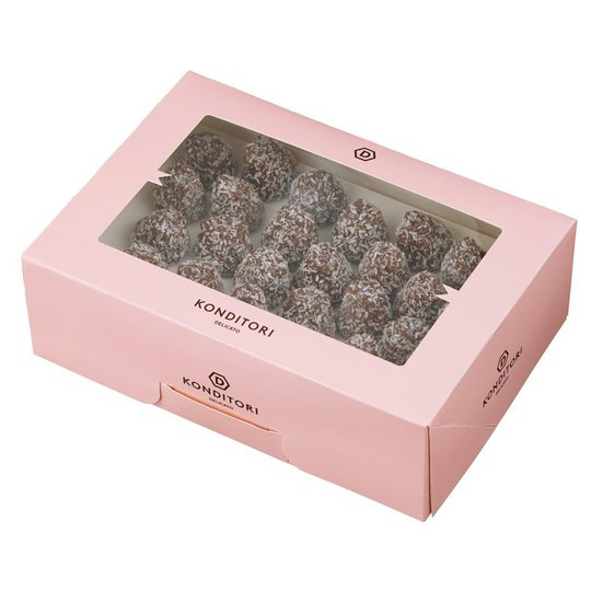 Delicatoboll Mini 48-pack - 20% rabatt