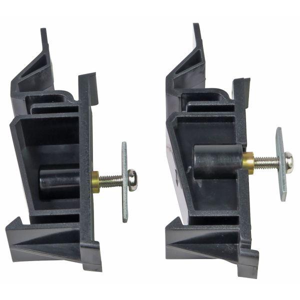 Elko EKO02862 Holder for DIN-skinne 35 mm
