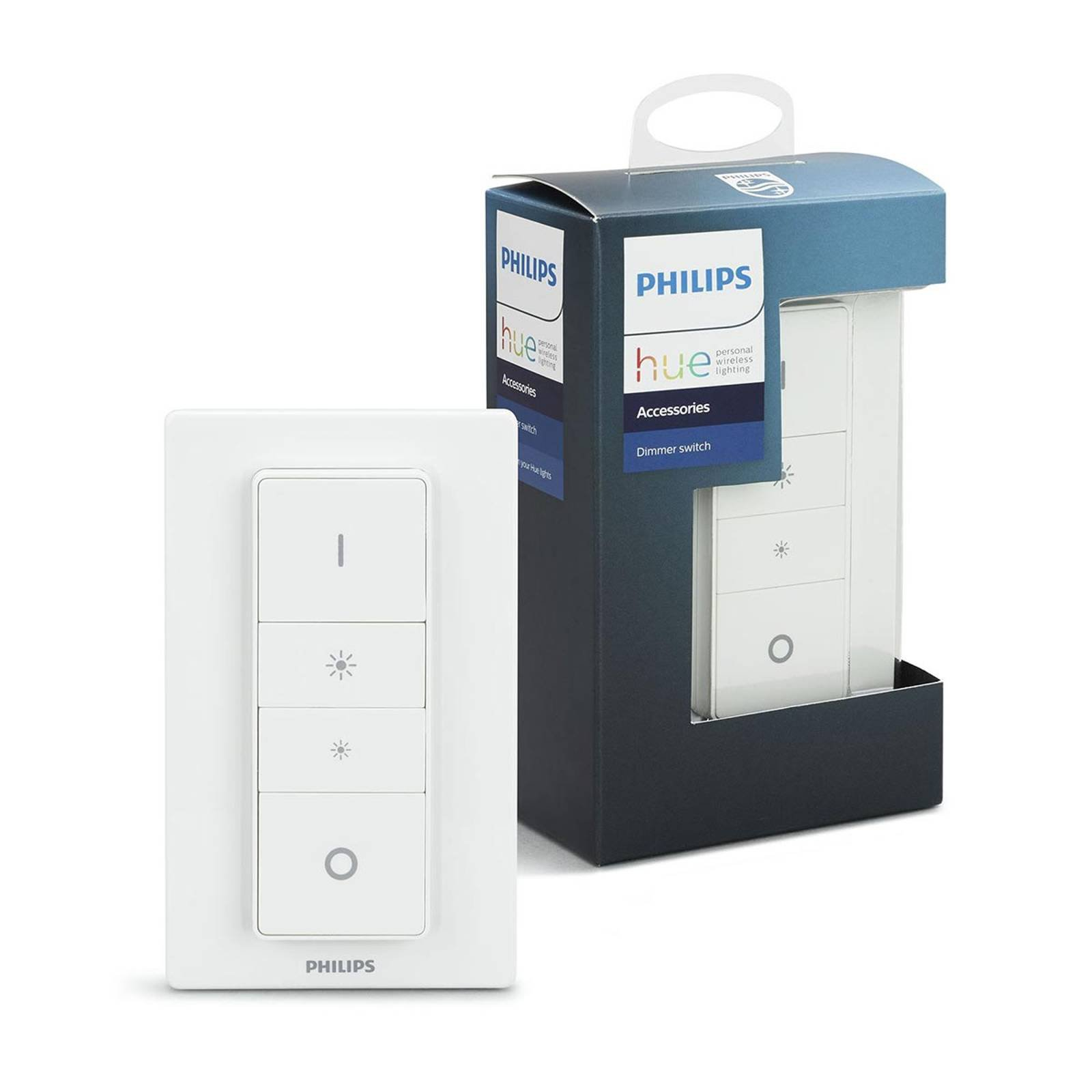 Philips Hue trådløs dimmebryter