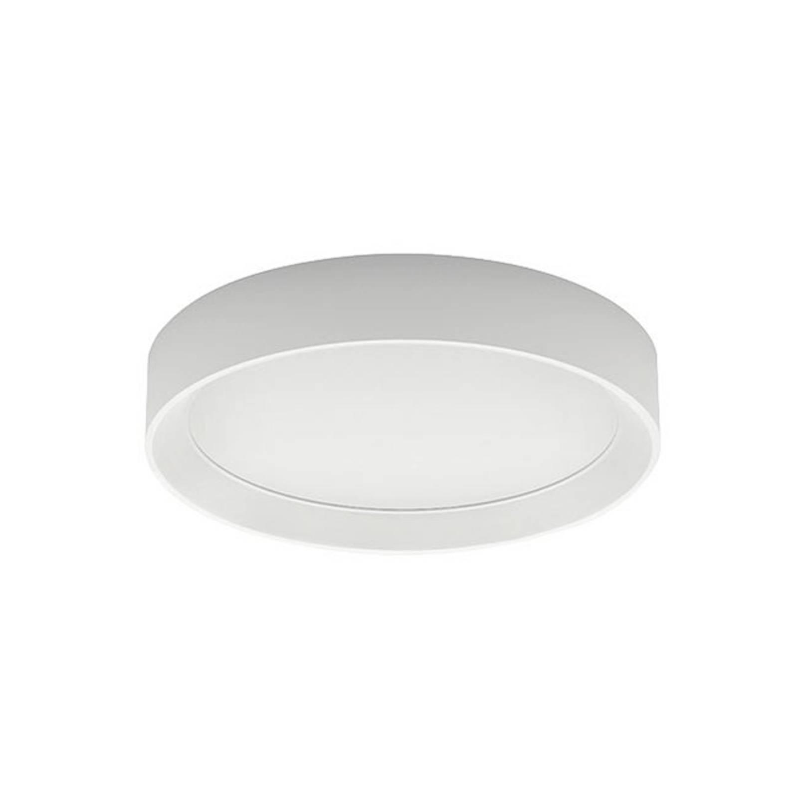LED-kattovalaisin Tara R, pyöreä, Ø 31 cm