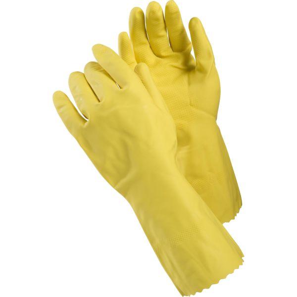 Tegera 8150 Käsineet Kemikaalisuoja, Lateksi Koko 10