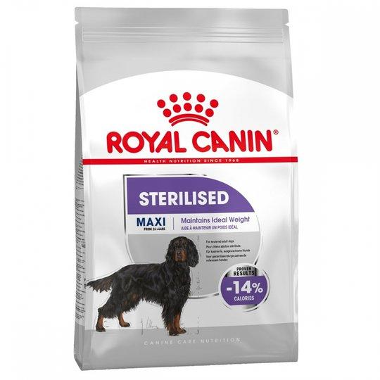 Royal Canin Maxi Sterilised Adult (9 kg)