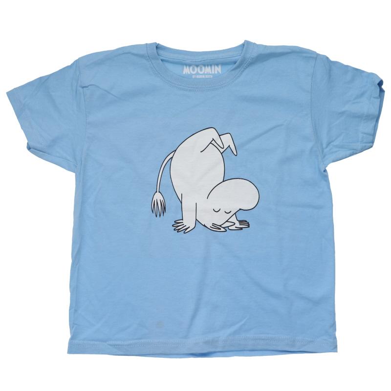 Muumipappa T-paita Kids 116cm - 60% alennus