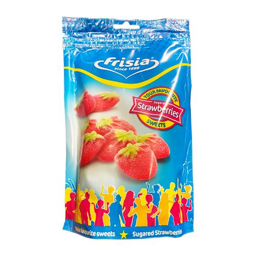 Frisia Sugared Strawberry 225gr
