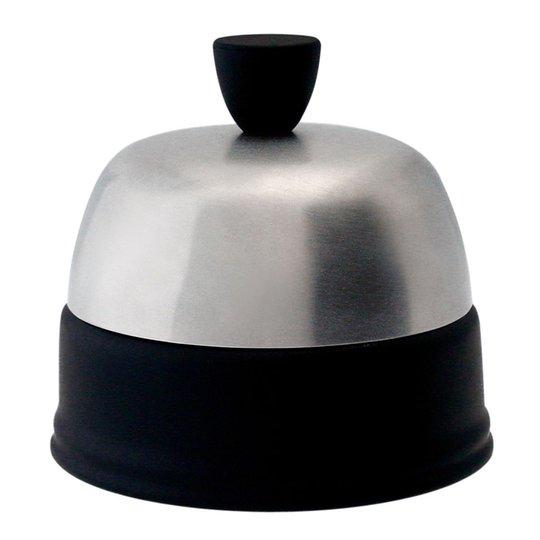 Degrenne - Salam Sockerskål 0,3 L Noir Matt