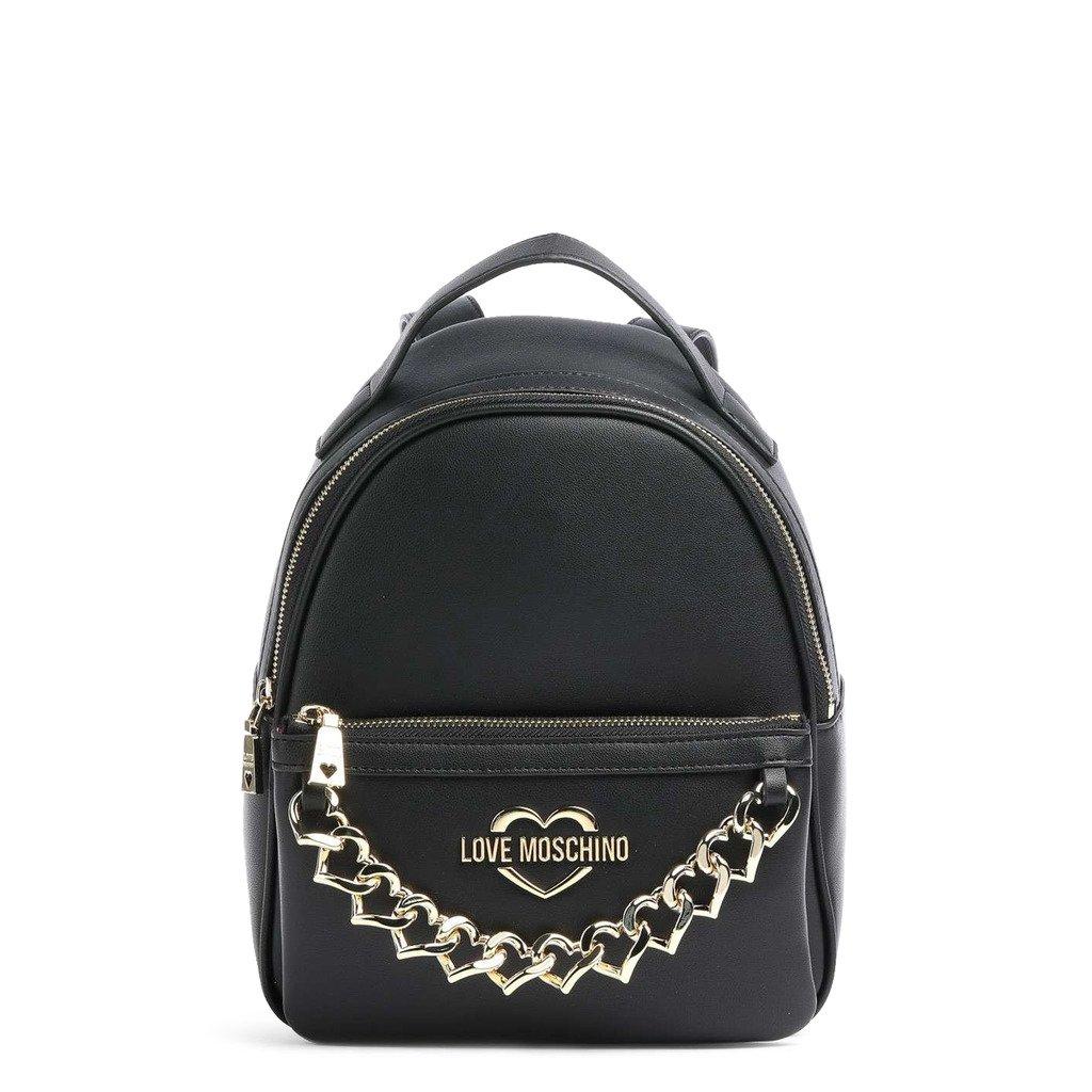 Love Moschino Women's Backpack Various Colours JC4194PP1DLK0 - black NOSIZE