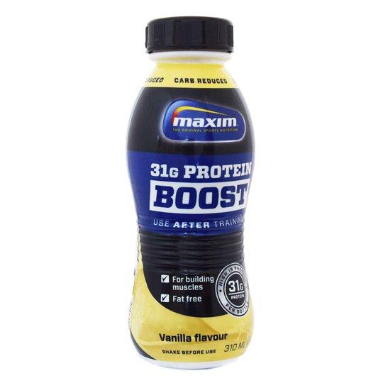 Proteindryck Vanilj - 40% rabatt