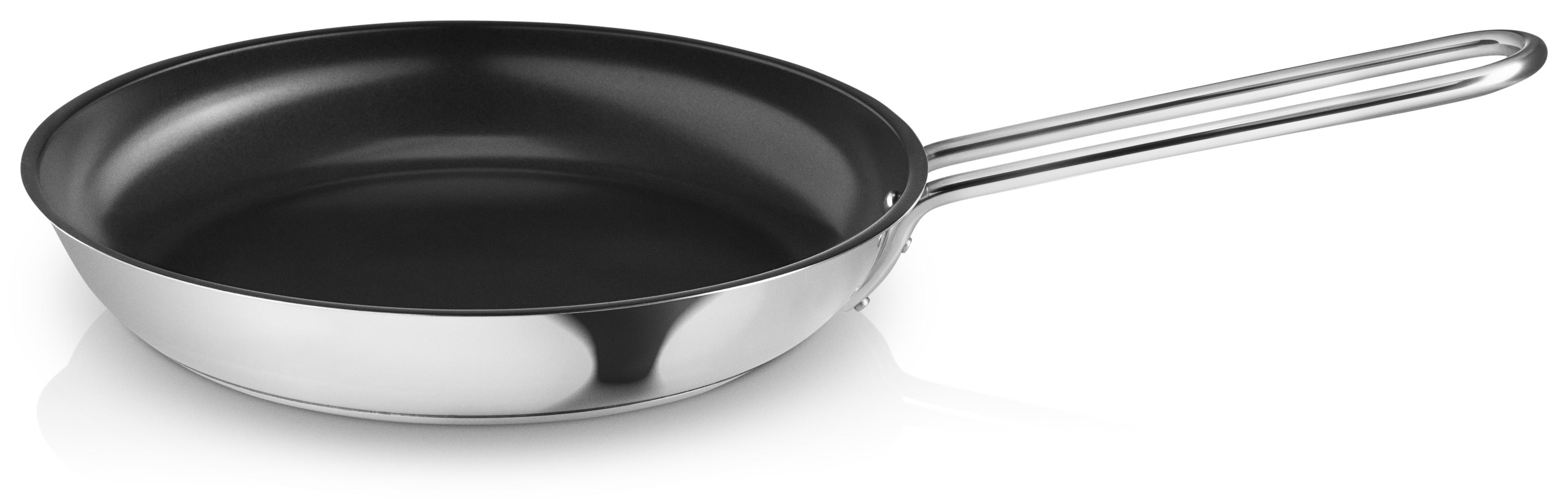 Eva Trio - Frying Pan With Ceramic Coating 24 cm (202511)