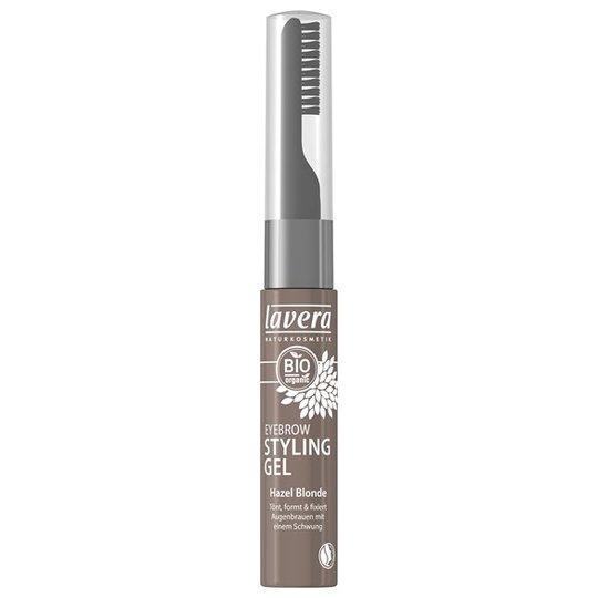 Lavera Eyebrow Styling Gel, 9 ml