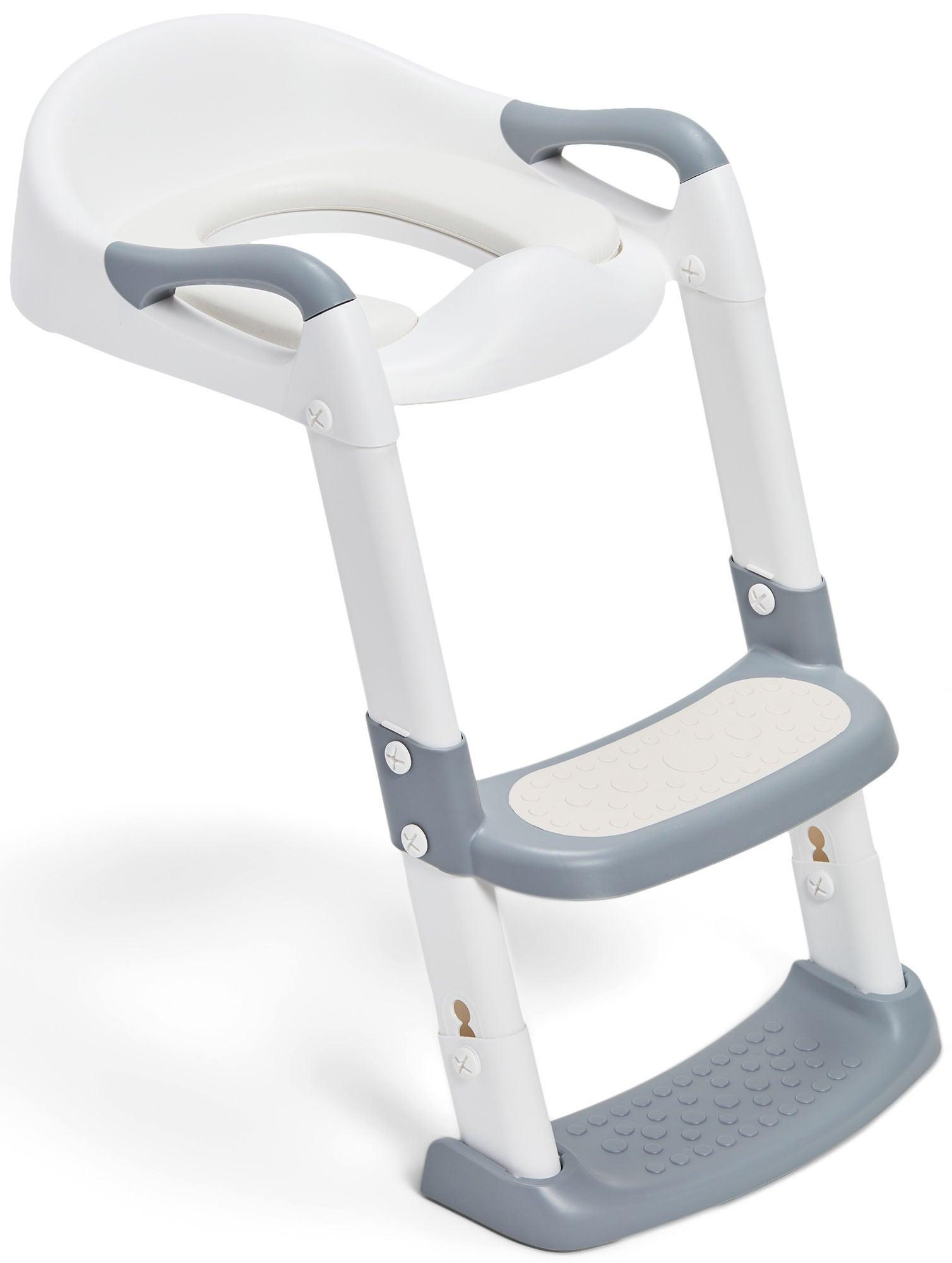 Beemoo Care WC-supistaja, Grey/White