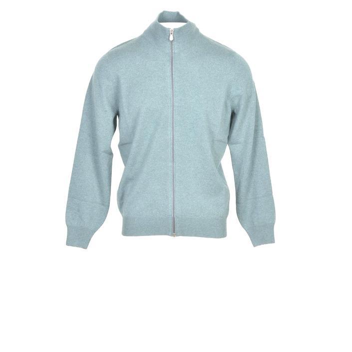 Brunello Cucinelli - Brunello Cucinelli Men Knitwear - green 46