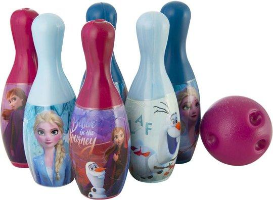 Disney Frozen Bowlingsett