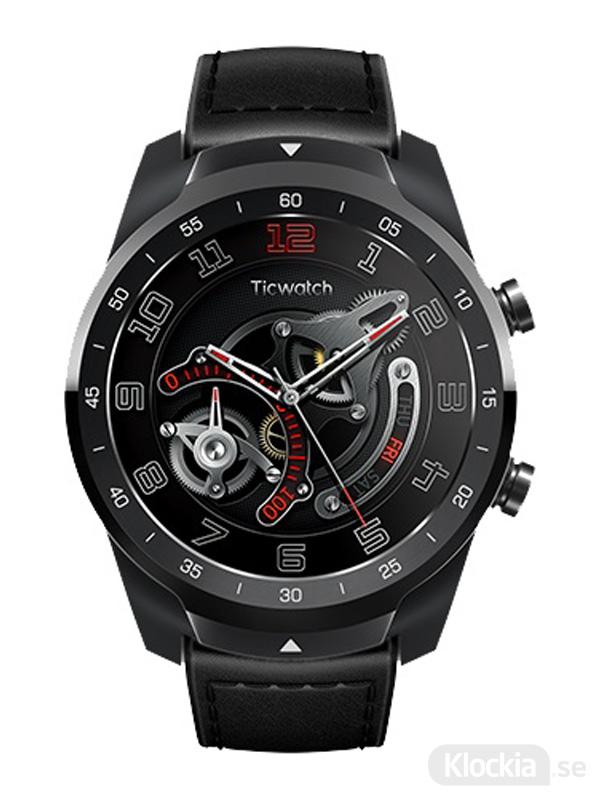 Smartwatch TicWatch Pro 2020 Black