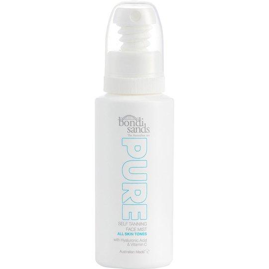 Pure Self Tanning Face Mist, 70 ml Bondi Sands Itseruskettavat
