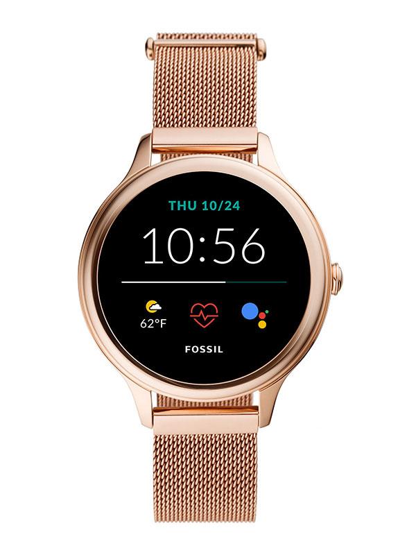 FOSSIL Smartwatch Gen. 5E FTW6068