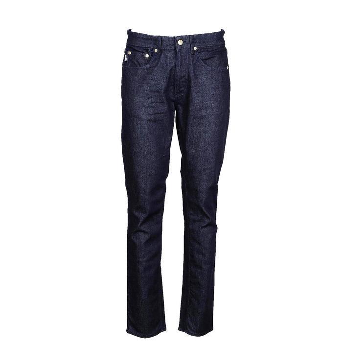 Love Moschino Men's Jeans Blue 178458 - blue 46