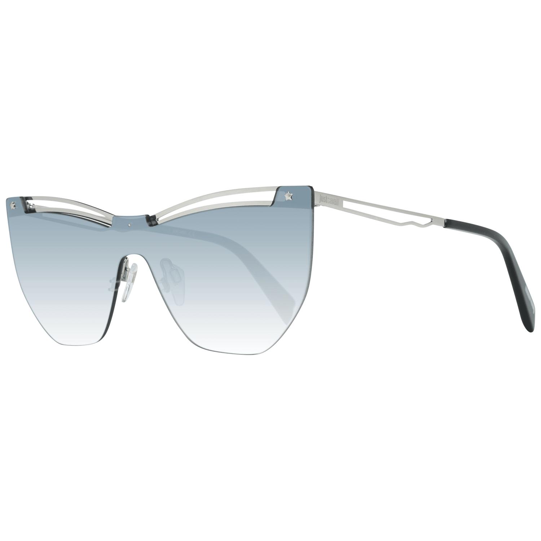 Just Cavalli Women's Sunglasses Silver JC841S 13816B
