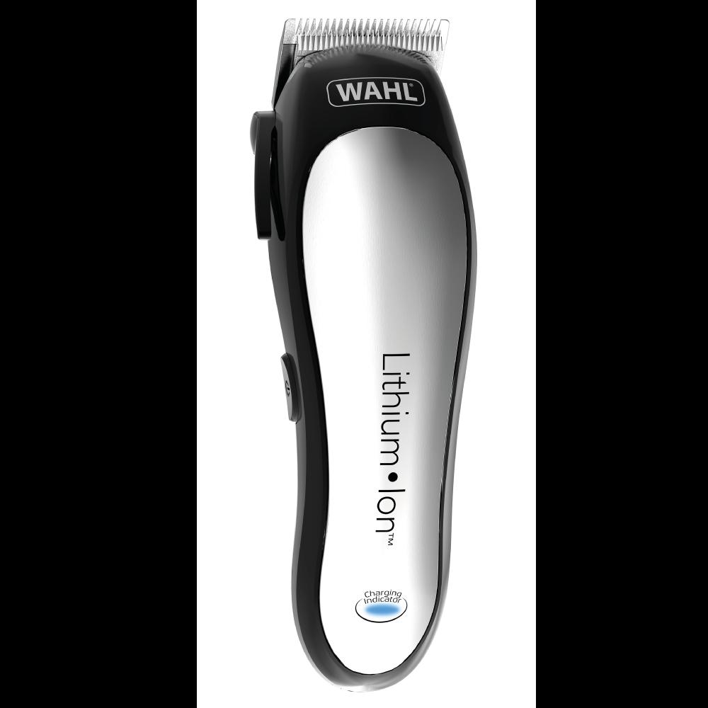 Wahl - Hair Clipper Lithium Premium, 22 parts