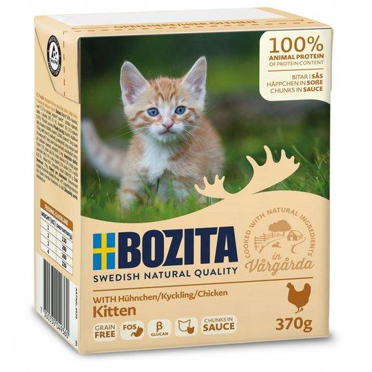 Bozita Kitten Kyckling 370 g