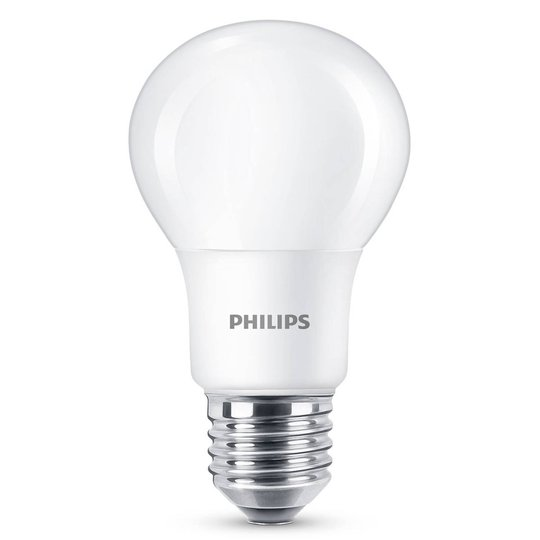 Philips E27 LED-lamppu 2,2W lämmin valkoinen