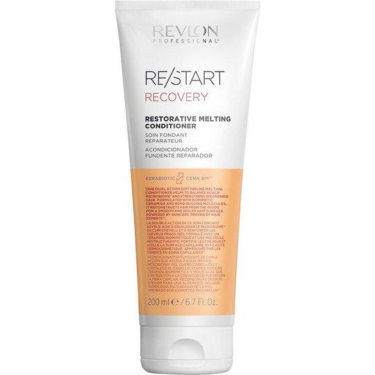 Restart Recovery Restorative Melting Conditioner, 200 ml Revlon Professional Hoitoaine
