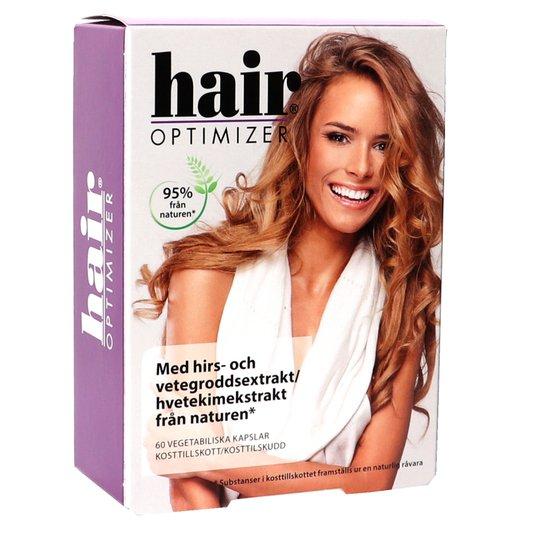 Hair Optimizer 60 kapslar - 67% rabatt