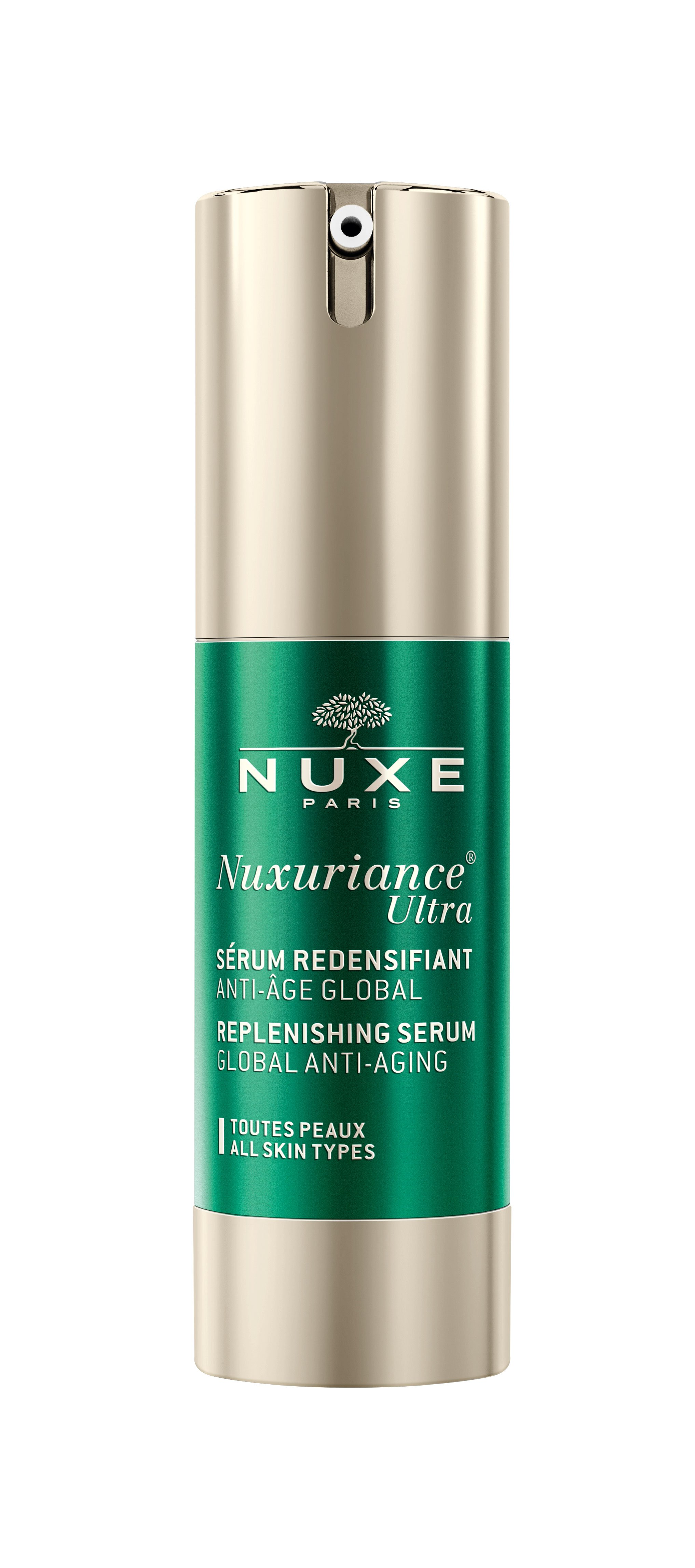 Nuxe - Nuxuriance Anti-Aging Re-densifying Concentrated Serum 30 ml