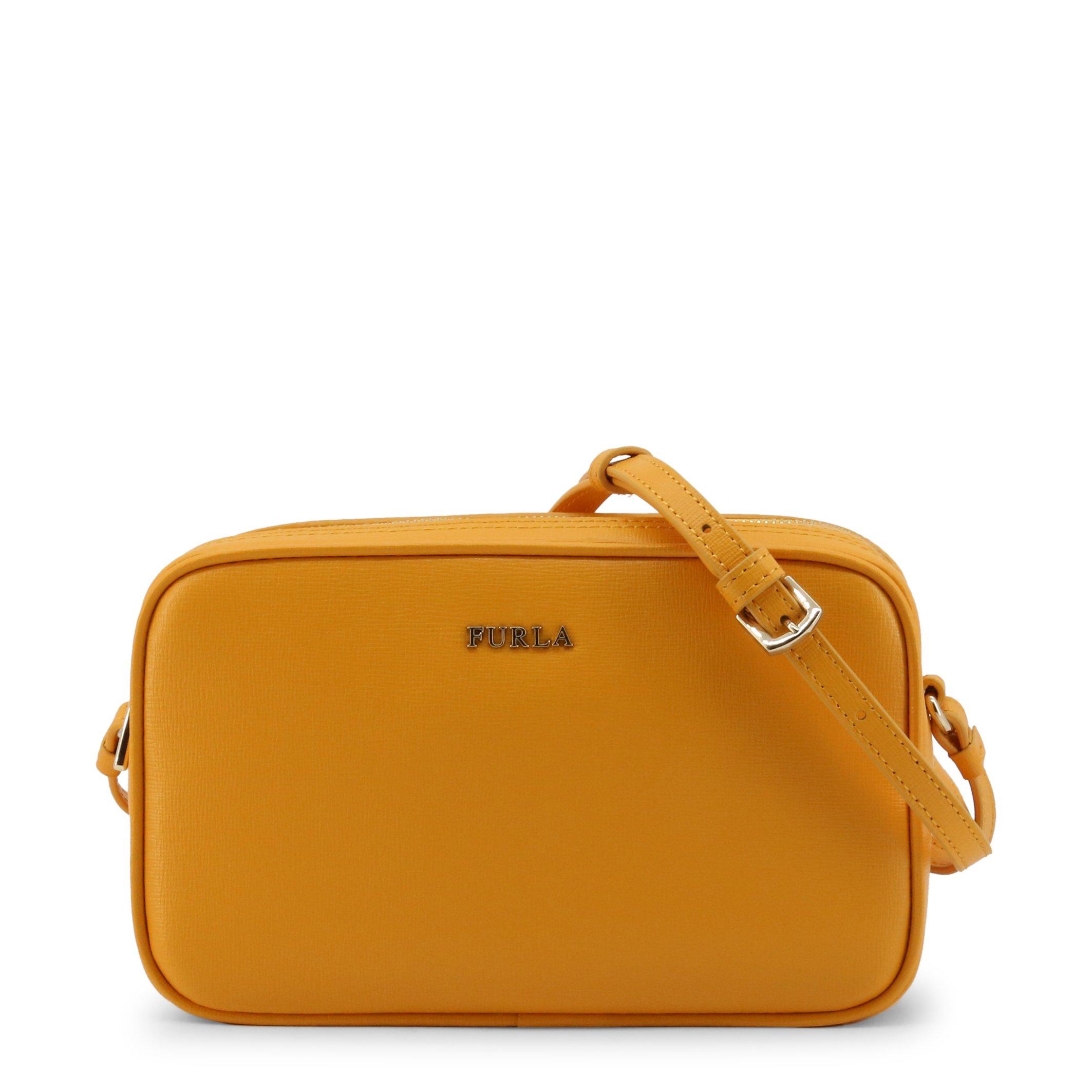 Furla Women's Crossbody Bag Various Colours LILLI_EK27LIL - orange NOSIZE