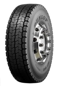 Dunlop SP 462 ( 315/80 R22.5 156/150L 18PR kaksoistunnus 154/150M )