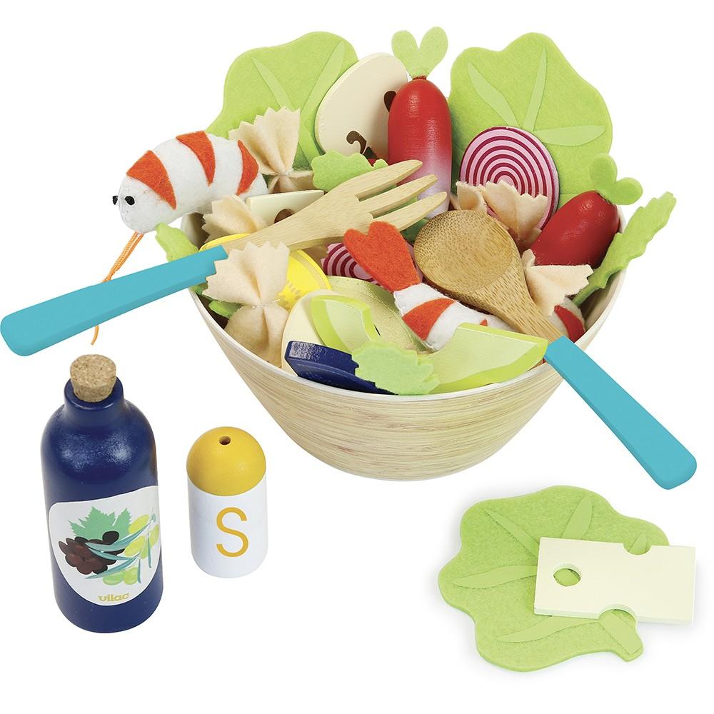 Vilac - Salad set (8123)