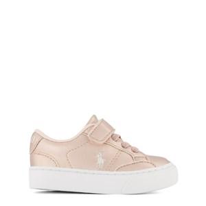 Ralph Lauren Theron IV PS Sneakers Rose Metallic 21 (UK 4.5)