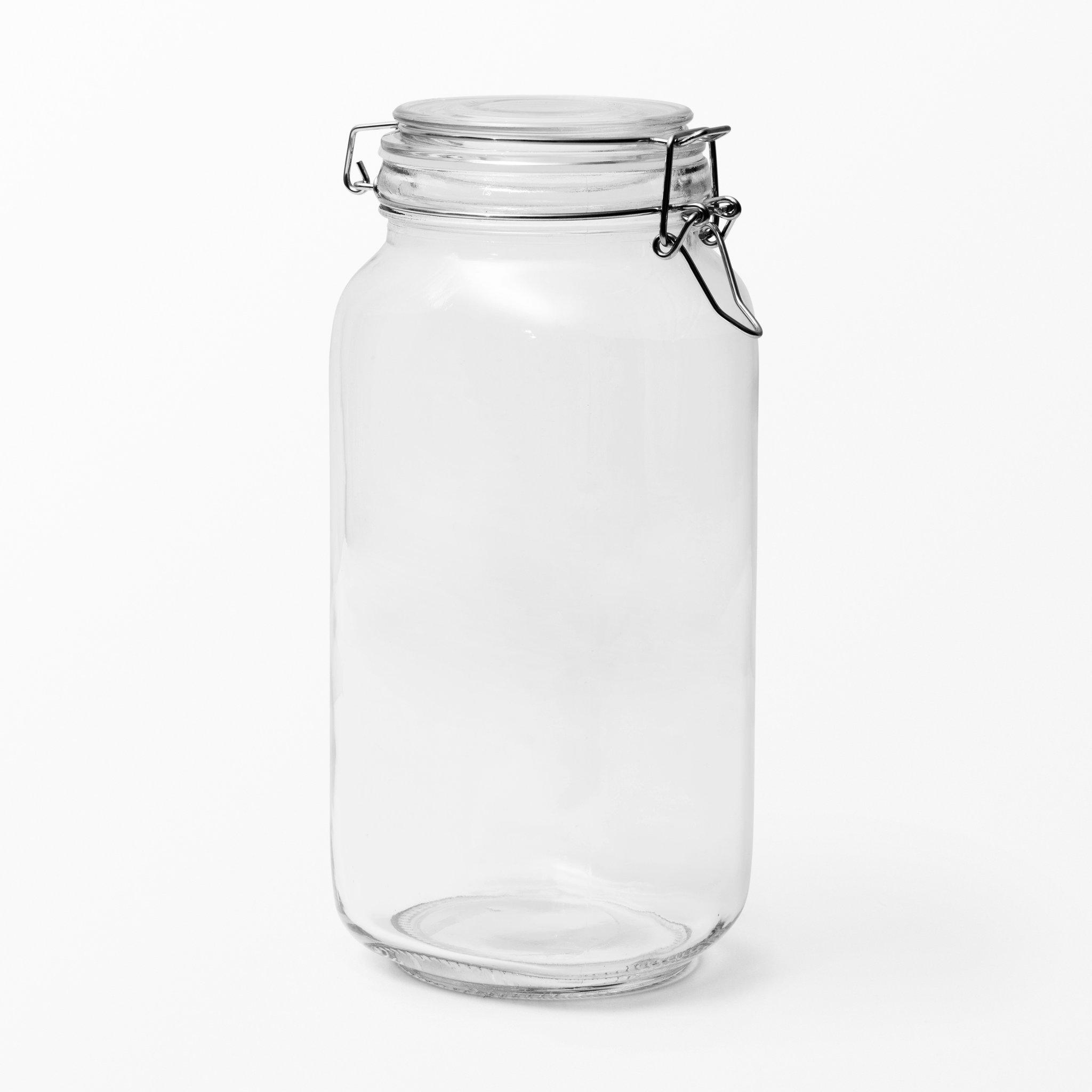 Glasburk Moviken, 2L