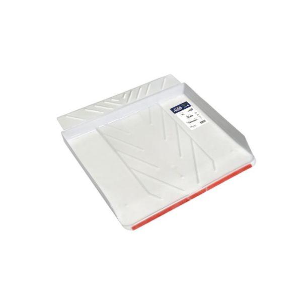Tollco 3008030021 Dryppebrett for oppvaskmaskinene 60x60 cm