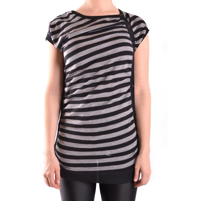 Alexander Mcqueen Women's T-Shirt Multicolor 161902 - multicolor UNICA