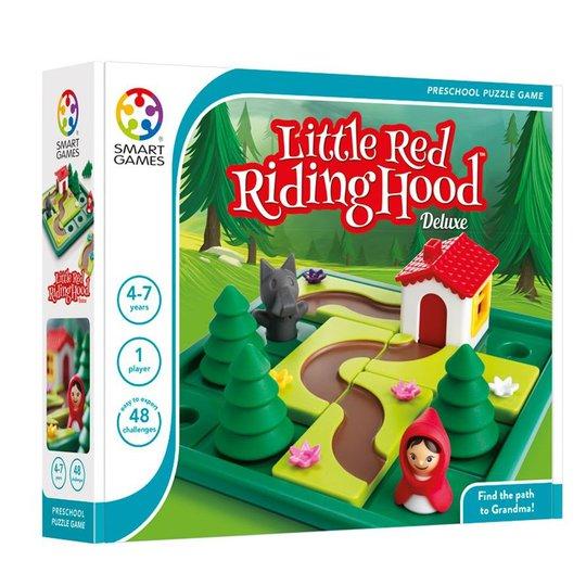 Smart Games Spill Little Red Riding Hood
