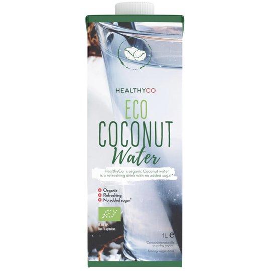 Eko Kokosvatten 1l - 48% rabatt