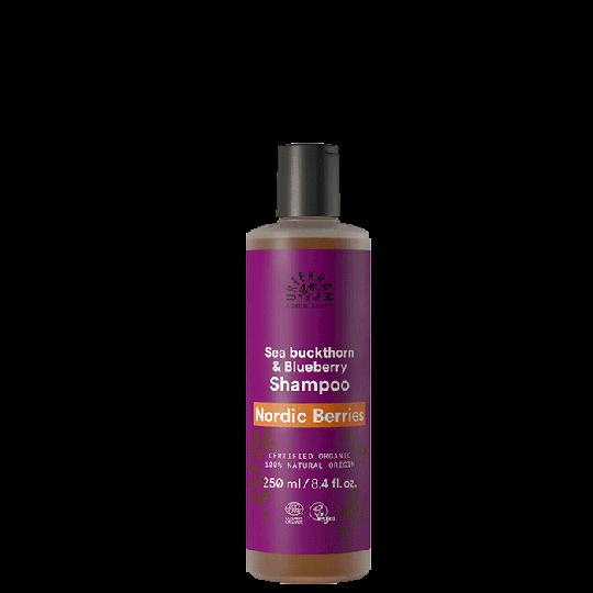 Nordic Berries Shampoo, 250 ml