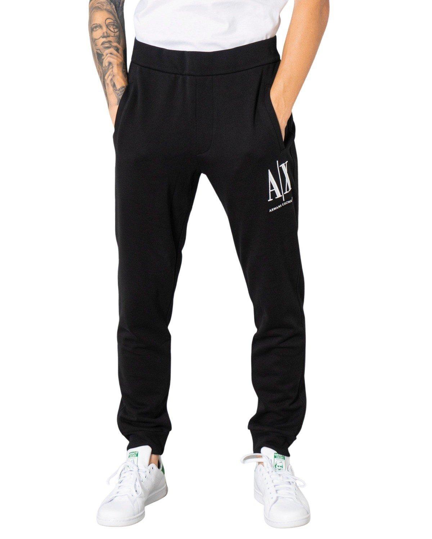 Armani Exchange Men's Trouser Various Colours 273255 - black S