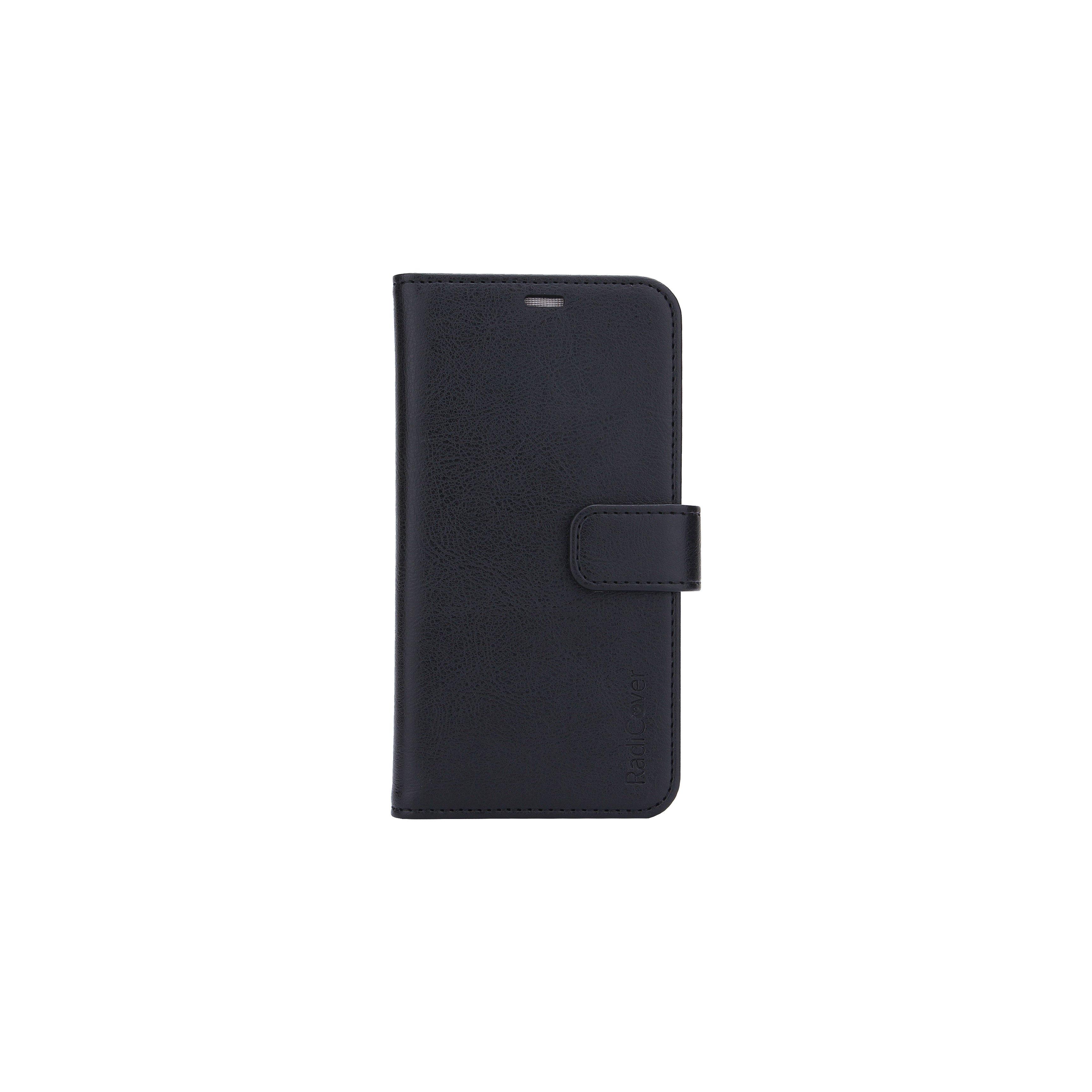 Radicover - Radiationprotected Mobilewallet PU iPhone 11 Pro(3led RFID)