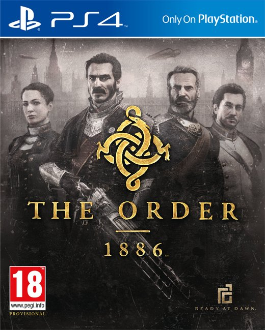 The Order - 1886 (Nordic)