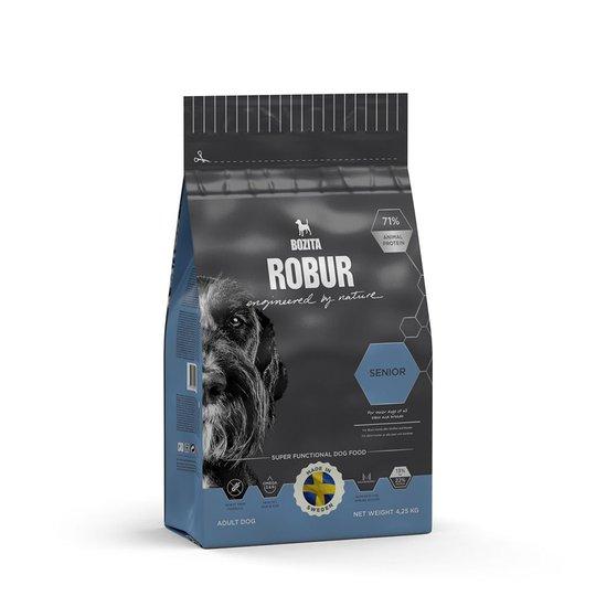 Robur Senior (4,25 kg)