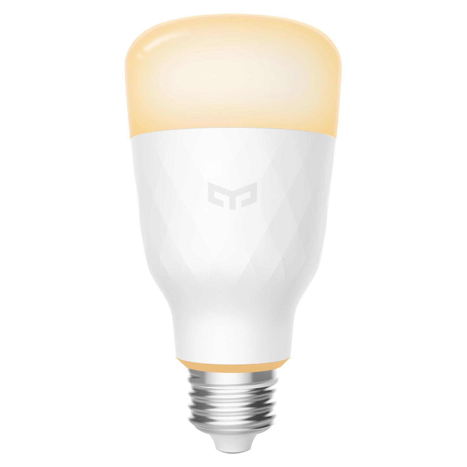 Yeelight Smart LED-lamppu E27 1S, 8,5W