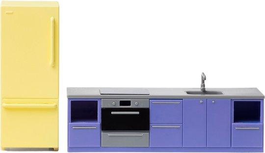 Lundby Basic Kjøkkensett