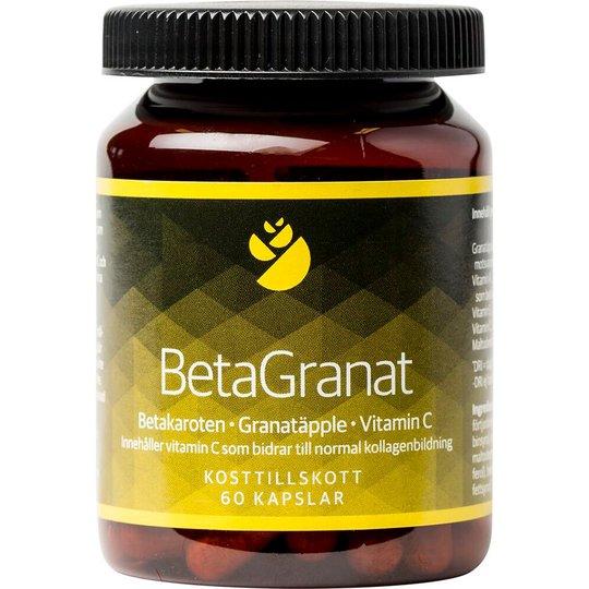 Beta Granat, Bringwell Lisäravinteet