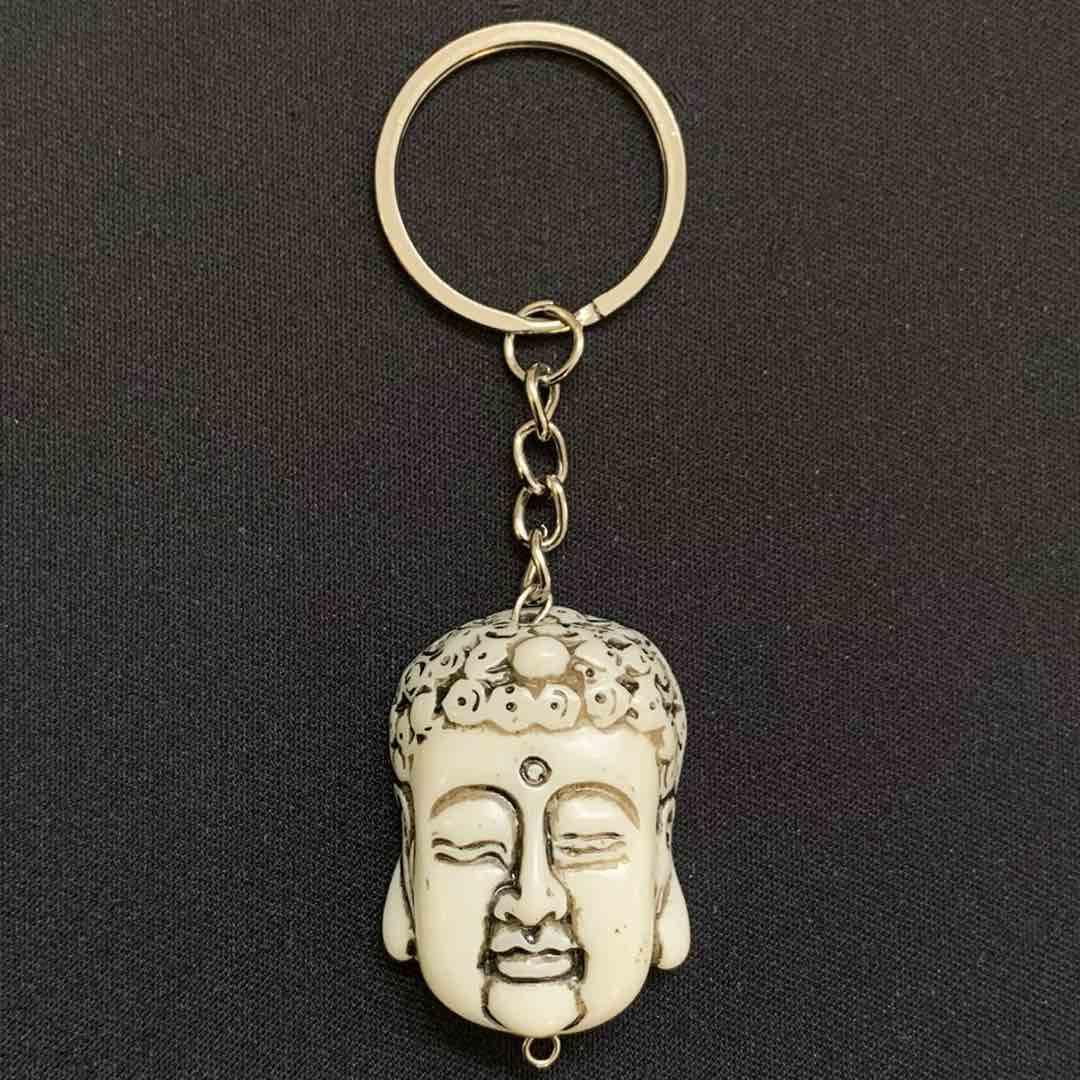Buddha - Nyckelring